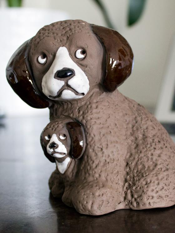 Hundar, Tore Borg