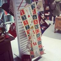 Retro- och vintagebloggarnas adventskalender