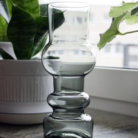 Vasen med den fina formen