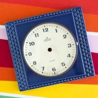 Bloggutmaning: Vad är klockan?