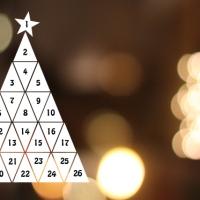 Lucka 12: Fina fyndet firar jul med dekor- & mönsterutmaning - hur många känner du igen?